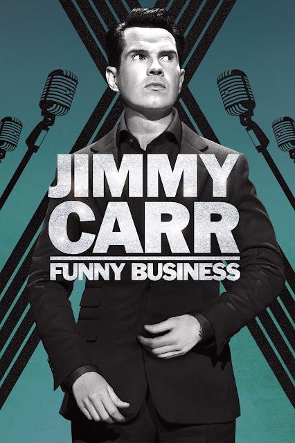Jimmy Carr: Funny Business (2016) ταινιες online seires xrysoi greek subs