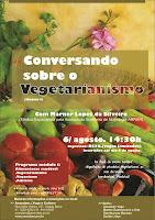 Conversando sobre o vegetarianismo