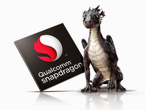 Prosesor Qualcomm Snapdragon