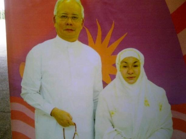 Gaji Perdana Menteri dan Menteri Kabinet Didedah