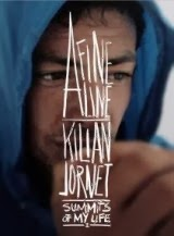 A fine Line Killian Jornet Summits of my life documental
