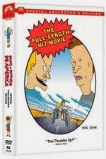 Watch Beavis and Butt-Head Do America (1996) Megavideo Movie Online
