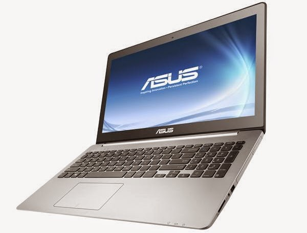 Driver ASUS A450LC Windows 7 64bit