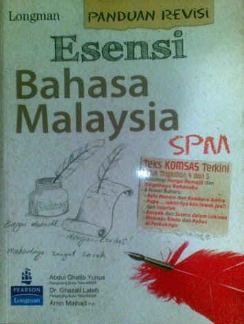 Esensi BM SPM