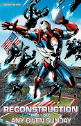 ORÍGENES: ¿Quién es IRON PATRIOT? (ultimate comics iron patriot)
