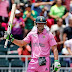 AB de Villiers Fastest ODI Century149 from 44 balls
