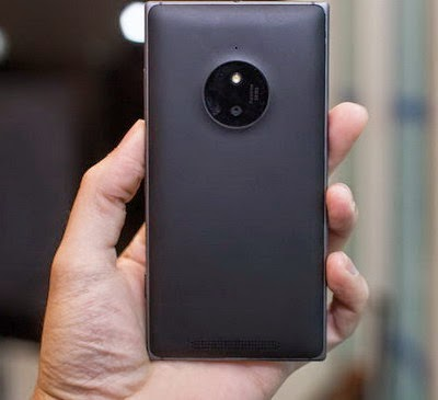 Nokia Lumia 830 Harga Mid End Performa High End