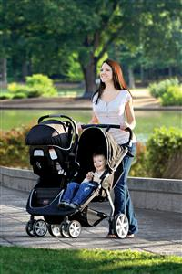 Britax B Agile Double Stroller Mommy S Home Cooking