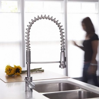 Simplifying Remodeling The 6 Most Popular Kitchen Faucet Styles