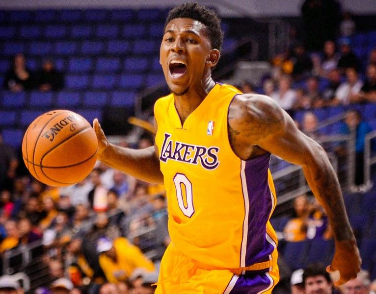 ESPN : EL SEGUNDO, Calif. -- Los Angeles Lakers guard Nick Young said ...