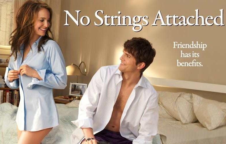 Natalie Portman No Strings Attached 2011