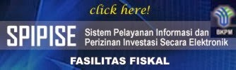LOGIN PELAYANAN FASILITAS FISKAL