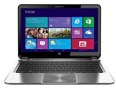 Ultrabook HP - 400x308