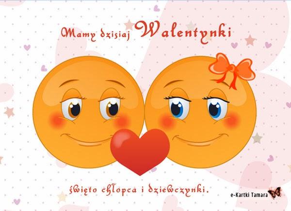 Babskie Czytadla I Nie Tylko 57 Dzień Zakochanych Walentynki