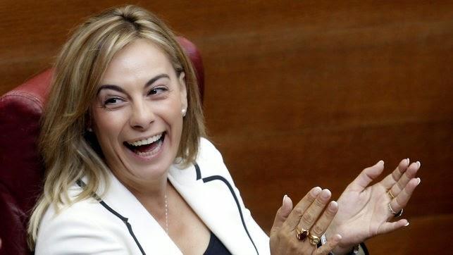sonia castedo, pp, partido popular, alicante, corrupción, españa