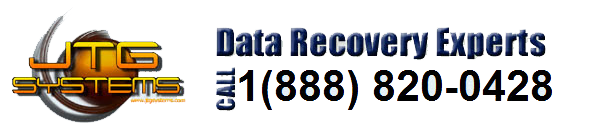 Burlington Data Recovery | Hard Drive Recovery