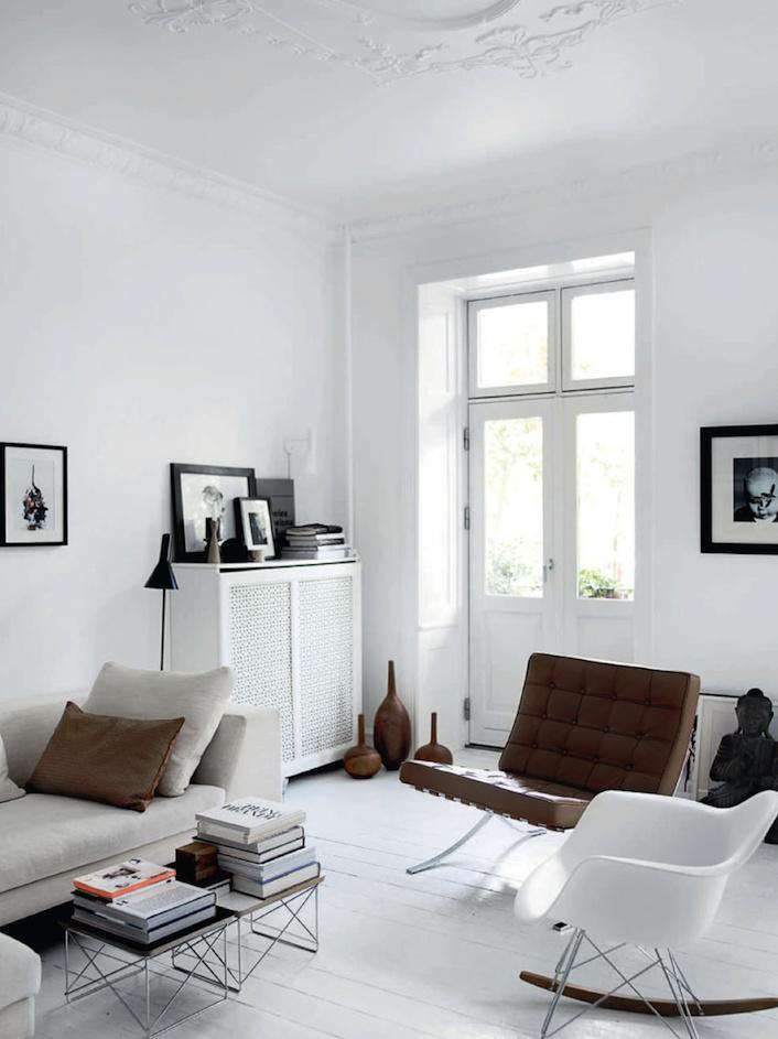 Nore interiør: smart pÅ liten plass