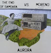 """DESCARGA """"AURORA"""" SPLIT JUNTO A MÖRENO"""