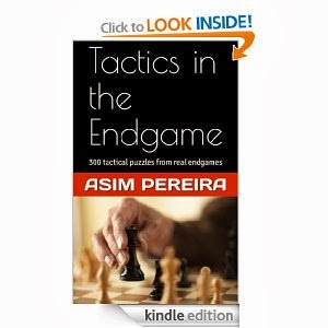 My first ebook : Tactics in the Endgame