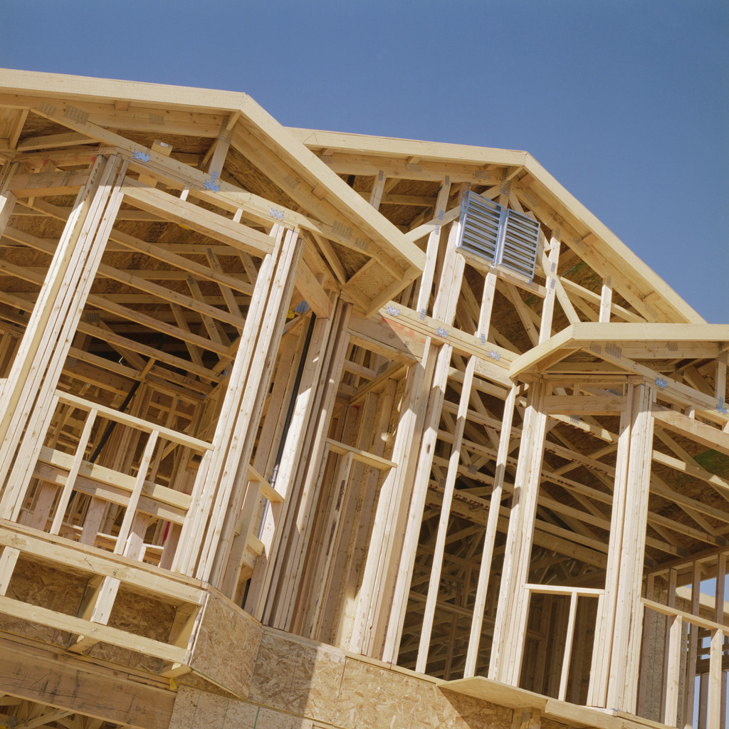 Ler ah ap dekorasyon ah ap prefabrik ev ah ap yap for New home structure