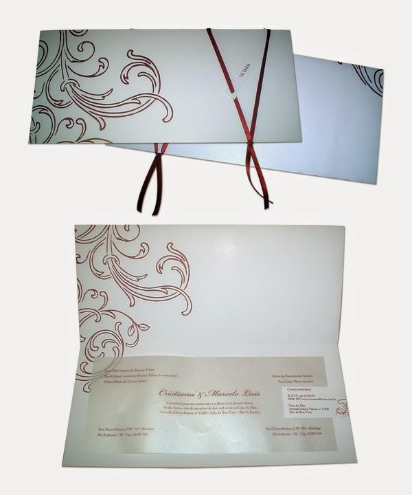 invitacion de bodas