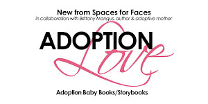 Adoption Life Book Template