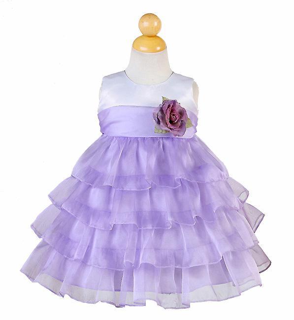 Baby Dress Up: Infant Easter Dresses