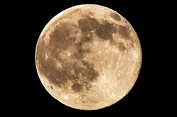 Vollmond am 02.06.2015...