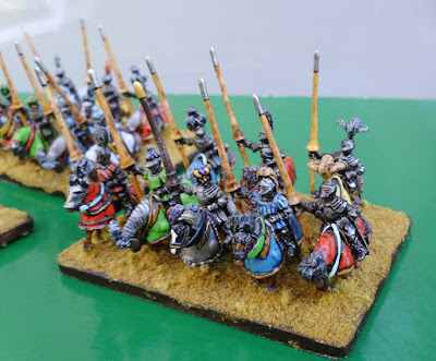 Miniatures for sale page