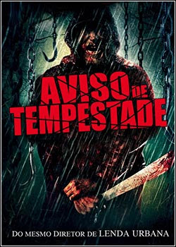 Download - Aviso de Tempestade DVDRip - AVI - Dual Áudio
