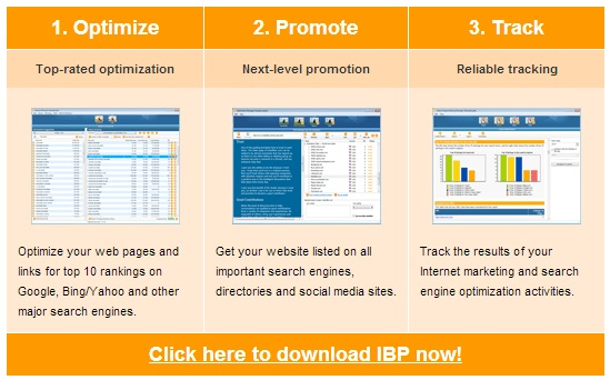 Internet Business Promoter Review, Business Promotion, Business Tools