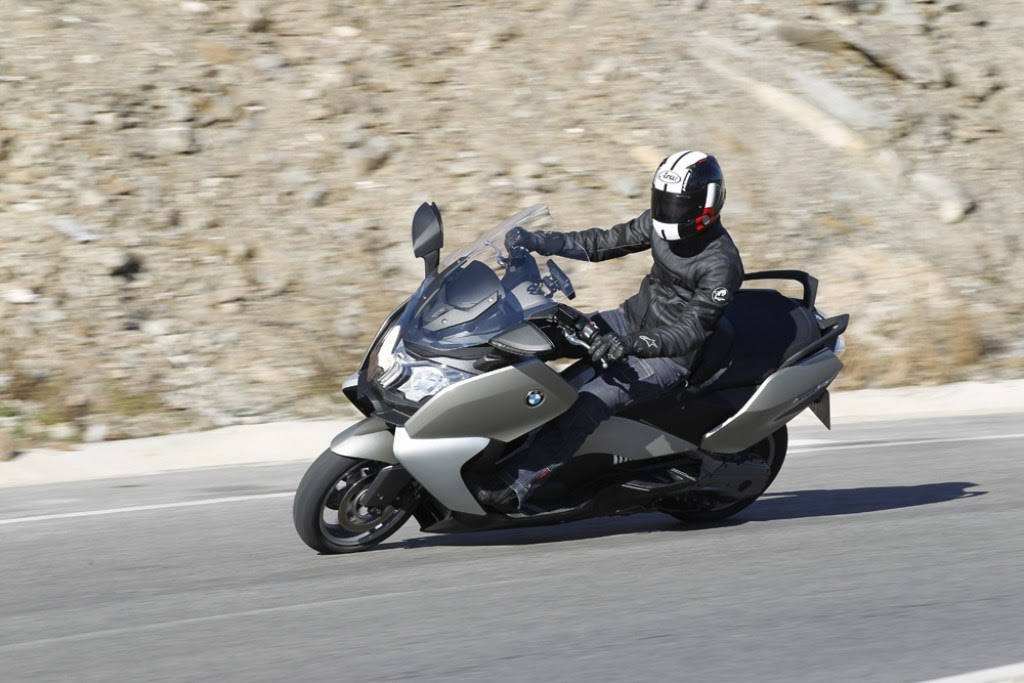 2014 bmw c600 sport 650gt prices photos intersting for Mercedes benz c600 price