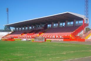 Estádio Dr. Oswaldo Scatena