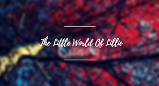 The Little World Of Lillie's Facebook Group!