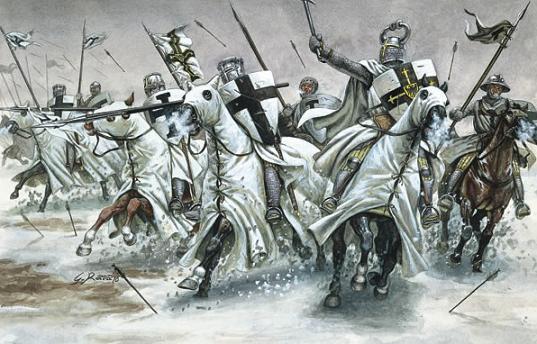 deutsche+order+teutonic 10 Pasukan Kesatria Terhebat Sepanjang Sejarah Dunia