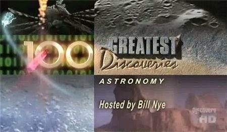 100 Greatest Discoveries TV MiniSeries 20042005  IMDb