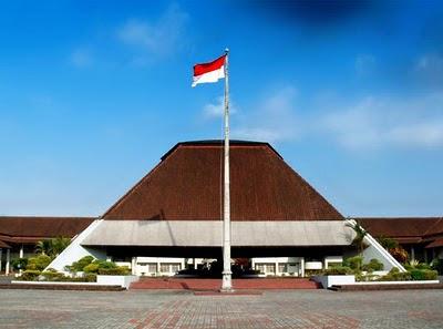 SMA Terbaik di Indonesia - SMA Taruna Nusantara, Magelang