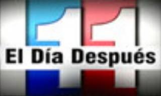 11 EL DIA DESPUES