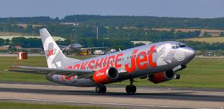 Fly Gosh B737 Ab Initio Second Officer Jet2
