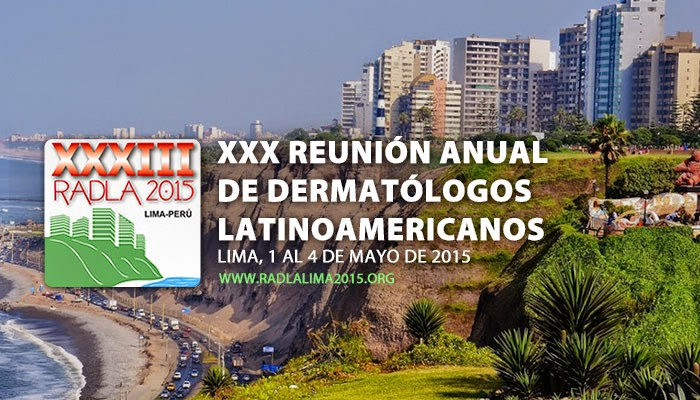 Lima-RADLA-2015-dermatologia-Cynosure-Spain
