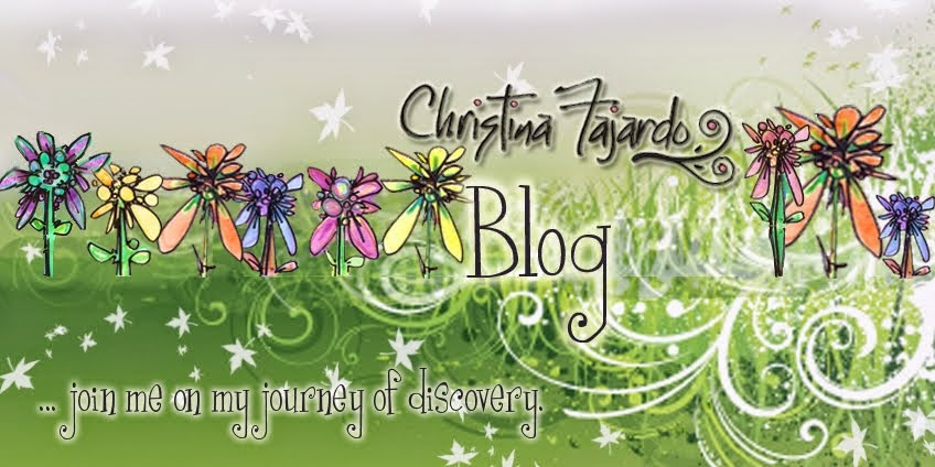 Christina Fajardo's Blog