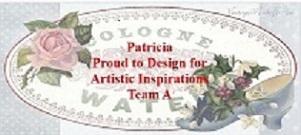 Artistic Inspiration DT