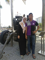 me and husband