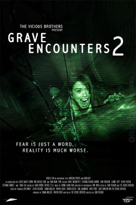Grave Encounters 2 2012 %E2%80%93 Hollywood Movie Watch Online Grave Encounters 2 (2012) Español