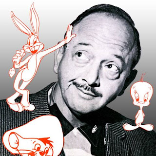 mel blanc behind the voice actors