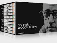 Coleção Woody Allen