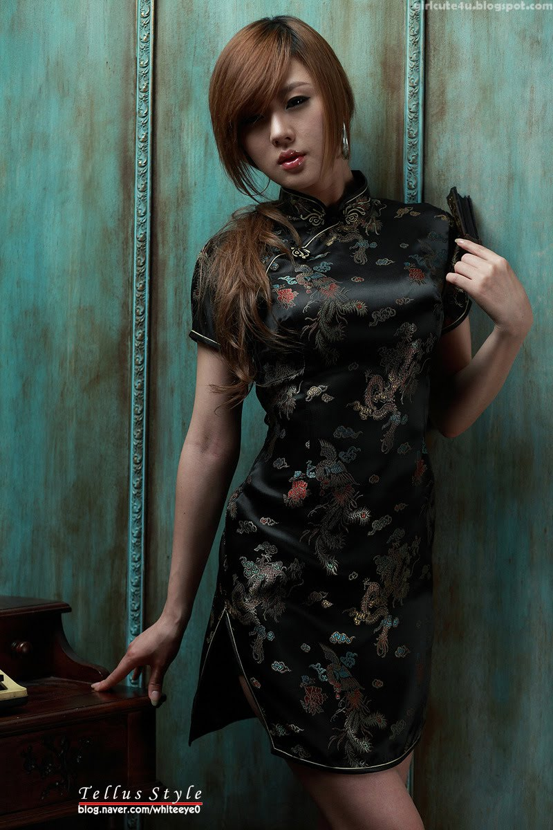 xxx nude girls: Hwang Mi Hee - G-Star 2011 [Part 3]