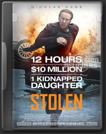 Stolen (DVDRip Ingles Subtitulado) (2012)