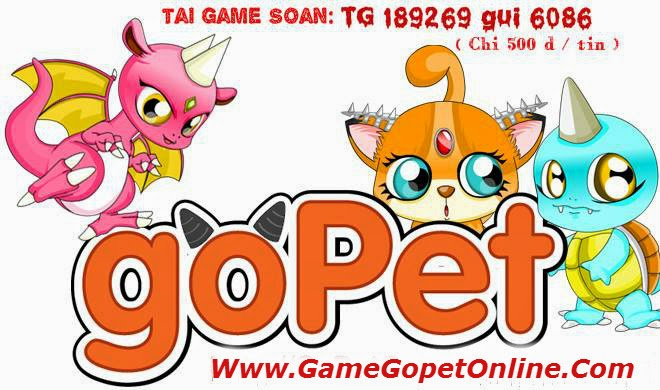 Game gopet online