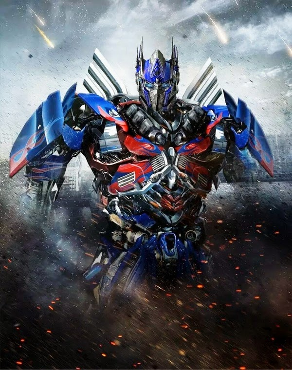 Transformers 4 - why you should not watch